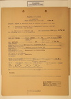 1944-12-02 Mission 234 Personnel (S-1) Documents Box 1587-10